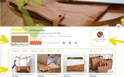 How to Open Etsy shop